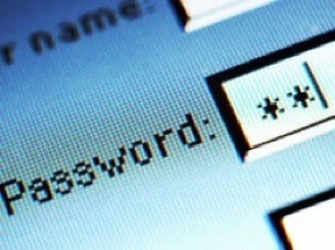 Guard your passwords